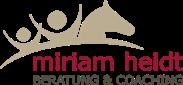 Miriam Heidt - Beratung & Coaching